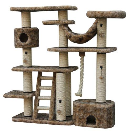 kratzbaum palace elite ein kratzbaum zum verliebenkratzbaum kaufen info. Black Bedroom Furniture Sets. Home Design Ideas