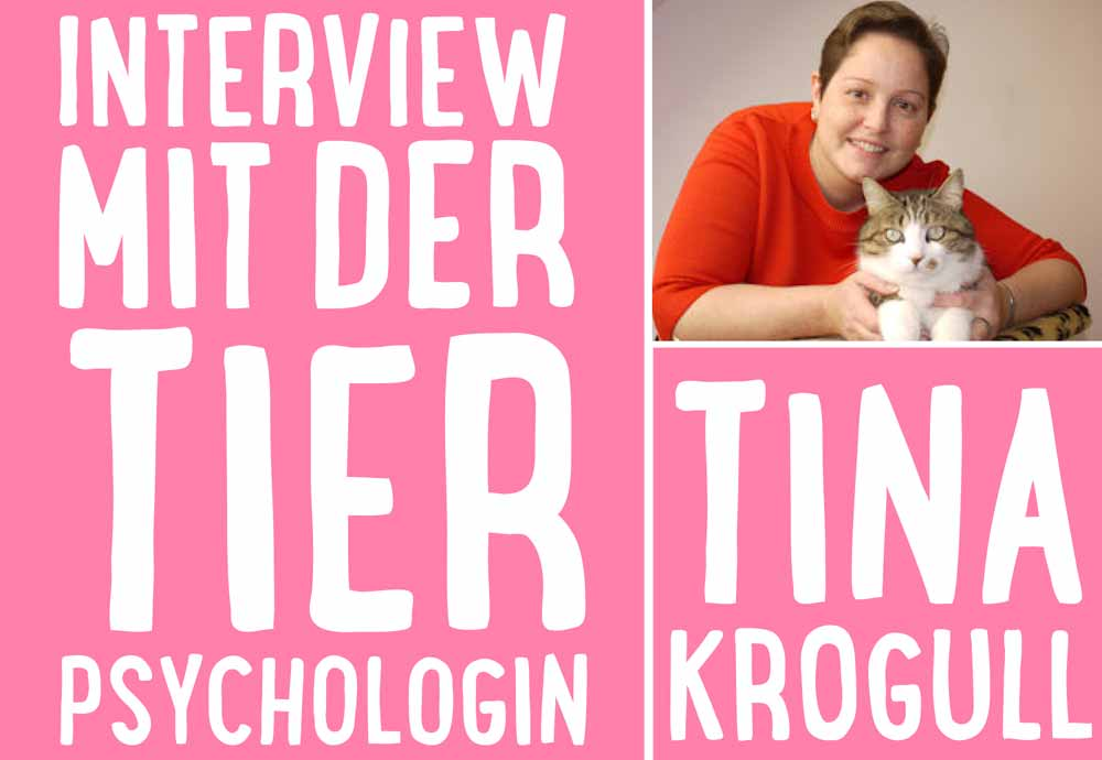 Tierpsychologie Tina Krogull